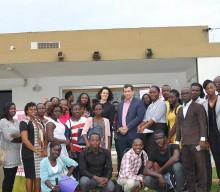 8 FEMICI Reseau des femmes Minieres de Côte d'Ivoire